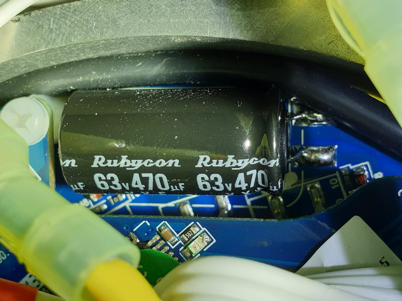 Bafang Ultra Capacitor